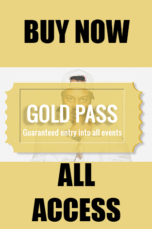 Buy your gold pass now for all access